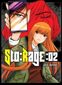 Storage. Volume 2