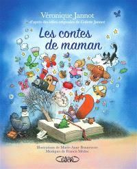 Les contes de maman