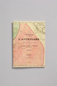 Voyage de la corvette l'Astrolabe : exécuté pendant les années 1826-1827-1828-1829 sous le commandement de M. Jules Dumont d'Urville, capitaine de vaisseau : atlas