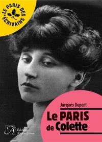 Le Paris de Colette