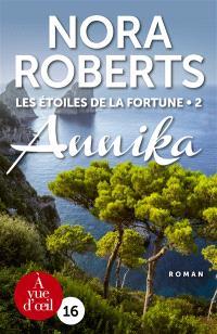 Les étoiles de la fortune. Volume 2, Annika