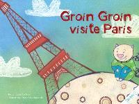 Groin Groin visite Paris