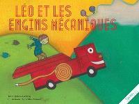 Léo et les engins mécaniques
