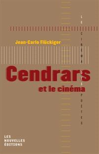 Cendrars et le cinéma