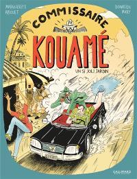Commissaire Kouamé. Volume 1, Un si joli jardin