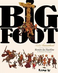 Big foot : intégrale