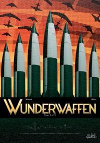 Wunderwaffen. Volume 12, Les pièges du temps