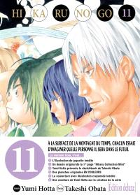 Hikaru no go. Volume 11, Combats acharnés