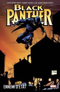 Black Panther. Volume 1, Ennemi d'Etat