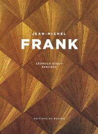 Jean-Michel Frank, Adolphe Chanaux