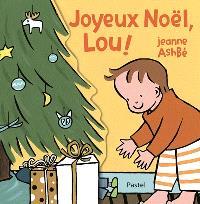 Lou et Mouf, Joyeux Noël, Lou !
