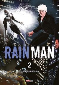 Rain man. Volume 2