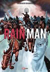 Rain man. Volume 3
