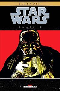 Star Wars : classic. Volume 7