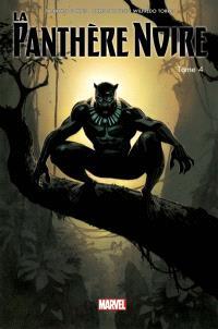 La Panthère noire. Volume 4, Vengeurs du nouveau monde