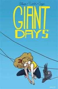 Giant days. Volume 3