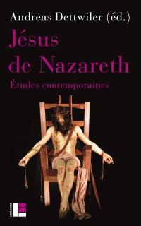 Jésus de Nazareth : études contemporaines