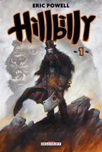 Hillbilly. Volume 1