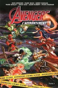 Avengers : l'affrontement. Volume 1, Bienvenue à Pleasant Hill