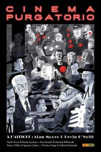 Cinema Purgatorio. Volume 2