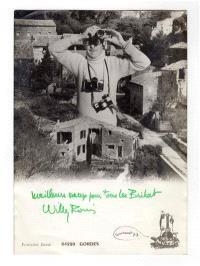 Bonne année ! : les cartes de voeux des grands photographes
