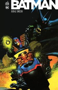 Batman-Judge Dredd
