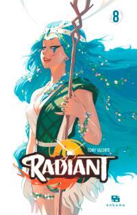 Radiant. Volume 8