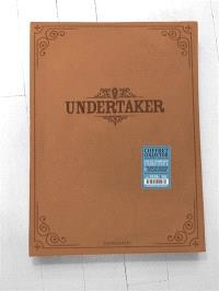 Coffret Undertaker : tomes 3 et 4
