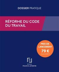 Réforme du code du travail : ordonnances du 22 septembre 2017