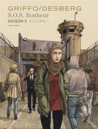 SOS bonheur : saison 2. Volume 1