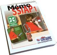 Mémo SSIAP 1 : l'essentiel de l'agent de service de sécurité incendie et d'assistance à personnes