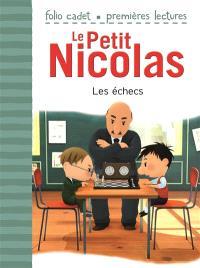 Le Petit Nicolas. Volume 37, Les échecs