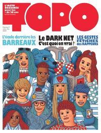 Topo. n° 9