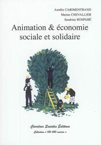Animation & économie sociale et solidaire