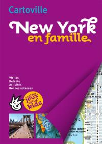 New York en famille