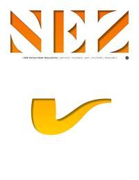 Nez : the olfactory magazine. n° 4