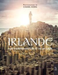 Irlande : terre de confins