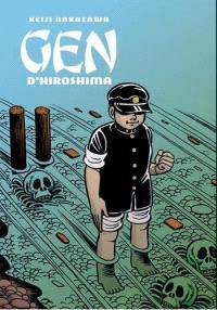 Gen d'Hiroshima : intégrale. Volume 4