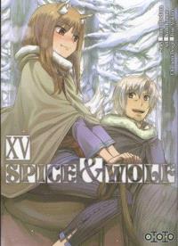 Spice & Wolf. Volume 15