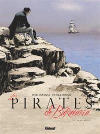 Les pirates de Barataria. Volume 11, Sainte-Hélène