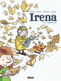 Irena. Volume 3, Varso-vie