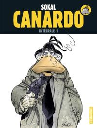 Canardo : intégrale. Volume 1