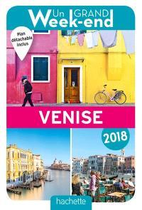 Venise : 2018