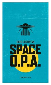 Space OPA