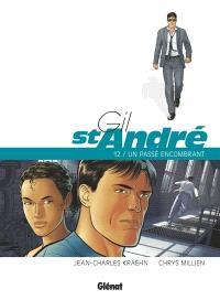 Gil St André (12) : Un passé encombrant. Cycle 4