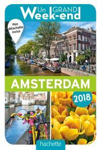 Amsterdam : 2018