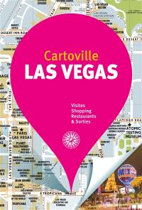 Las Vegas : visites, shopping, restaurants & sorties