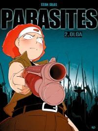 Parasites. Volume 2, Olga