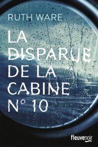 La disparue de la cabine n° 10