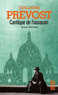 Une enquête de François-Claudius Simon, Cantique de l'assassin